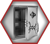 Safe and vault services in Evansville